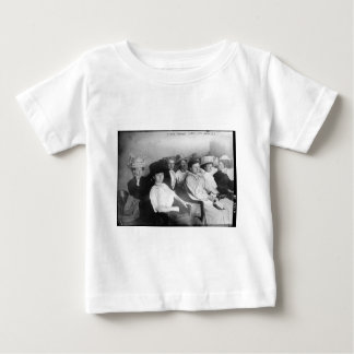 The First All Woman Jury in Las Angeles from 1911 T-shirt