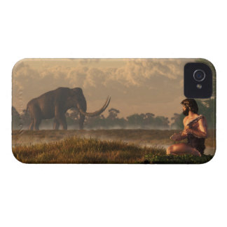 The First American Wildlife Artist Case-Mate iPhone 4 Case