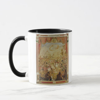The First Appearance of William Shakespeare (1564- Mug