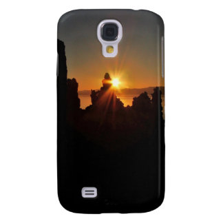 THE FIRST BEACON OF LIGHT AT SUNRISE SAMSUNG S4 CASE