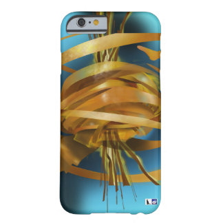 The first Chaos Barely There iPhone 6 Case