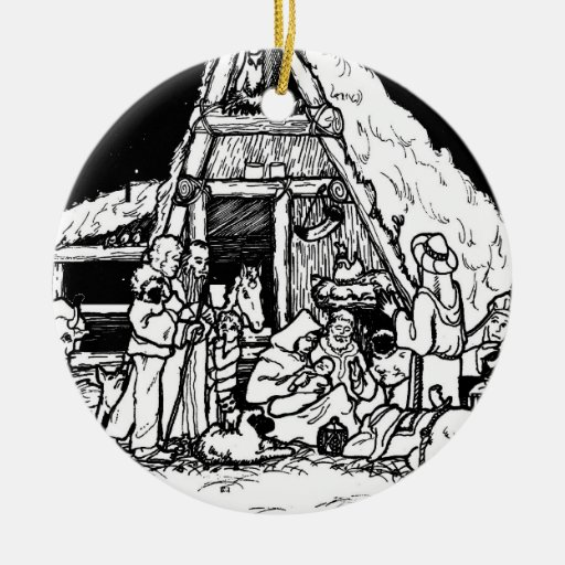 The First Christmas Christmas Ornament