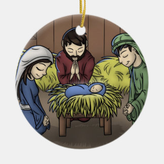 """The First Christmas"" Ornament"