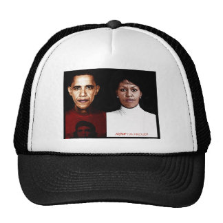 The First Couple Trucker Hat