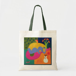 The First Days of Joaquin 1997 Budget Tote Bag