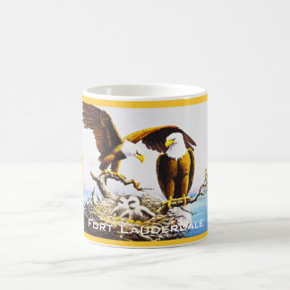 The First Family Coffee Mug