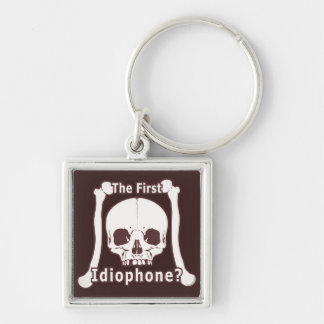 The First Idiophone? Key Chains