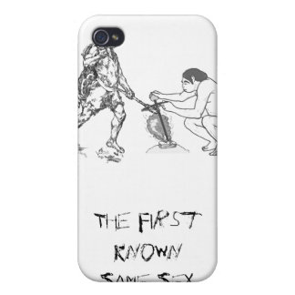 The First Cover For iPhone 4