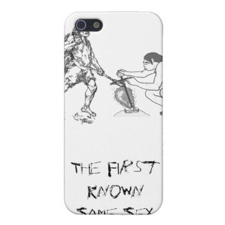 The First iPhone SE/5/5s Cover
