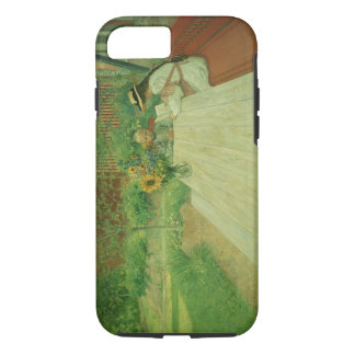 The First Lesson, 1903 iPhone 8/7 Case
