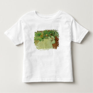 The First Lesson, 1903 Toddler T-shirt