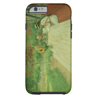 The First Lesson, 1903 Tough iPhone 6 Case