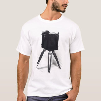 The first Lumiere cinematographe T-Shirt