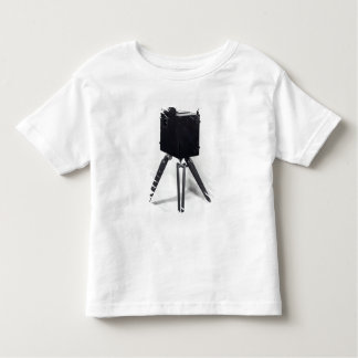 The first Lumiere cinematographe Toddler T-shirt