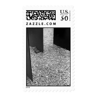 The First Maze Postage