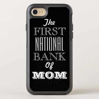 The First National Bank of MOM iPhone 6/6s