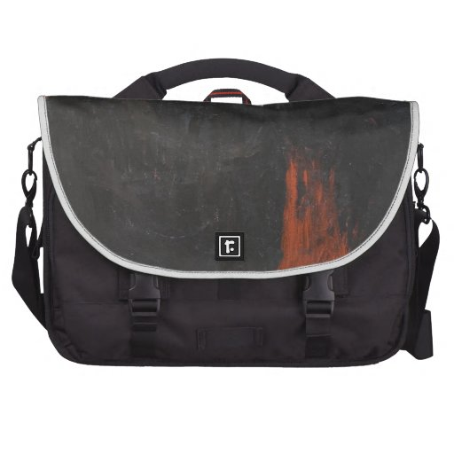 The First Offerings (abstract surrealism) Laptop Computer Bag