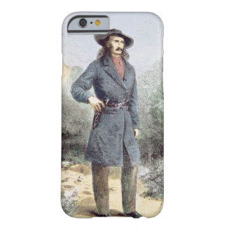 The first published picture of 'Wild Bill' Hickok Barely There iPhone 6 Case