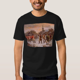 The First Resistance by Percy Moran Shirt