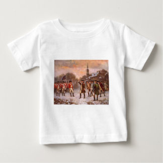 The First Resistance by Percy Moran T Shirt