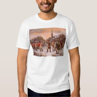 The First Resistance by Percy Moran Tee Shirt