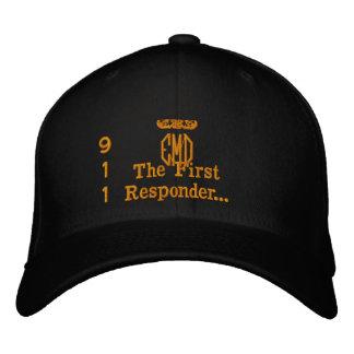 The First Responder Baseball Cap