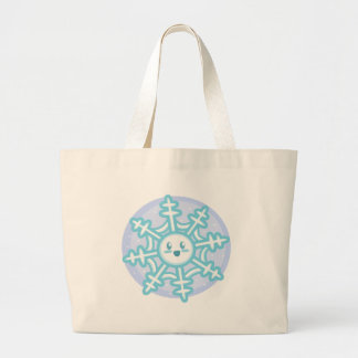 The First Snowflake Bag