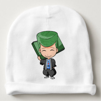 The first tatami mat recent English story Baby Beanie
