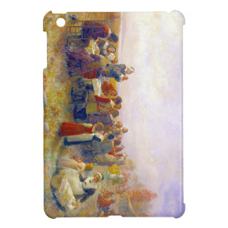 The First Thanksgiving Cover For The iPad Mini