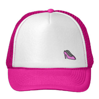 The First Time Ever I Saw... Trucker Hat