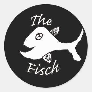 The Fisch Series Sticker