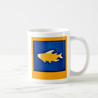 The Fish 1998 Coffee Mug