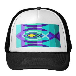 The Fish Trucker Hat