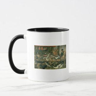 The Fish Market, 1618-21 Mug