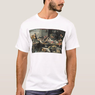 The Fish Market T-Shirt