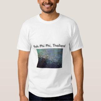 The Fish of Koh Phi Phi, Thailand T Shirt