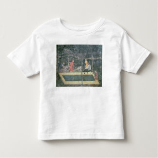 The Fish Pond, from the Stag Room, 1343 Shirt