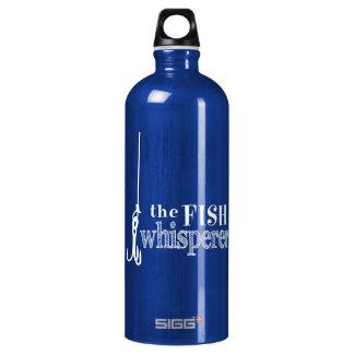 The Fish Whisperer SIGG Traveler 1.0L Water Bottle