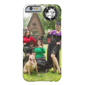 The Fisher Bodies (Ms October x3) Barely There iPhone 6 Case
