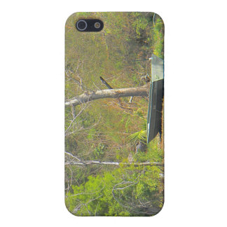The Fisherman Color iPhone SE/5/5s Case