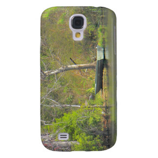 The Fisherman Color Samsung Galaxy S4 Cover