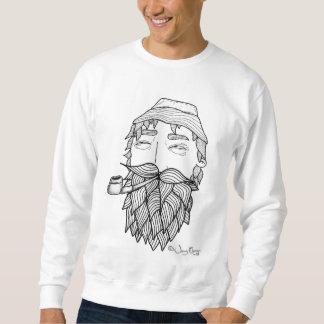 The fisherman's fart vat sweater