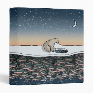 The Fishermans Feast, binder