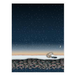 The Fishermans Feast, postcard