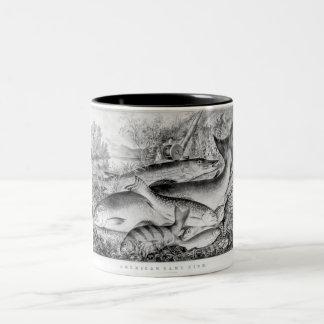 The Fisherman's Mug