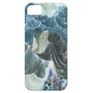 The Fisherman's Nets TomWurl.jpg iPhone SE/5/5s Case