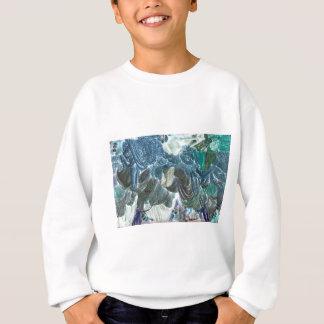 The Fisherman's Nets TomWurl.jpg Sweatshirt