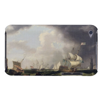 The Fishery, c.1764 (oil on canvas) iPod Touch Case