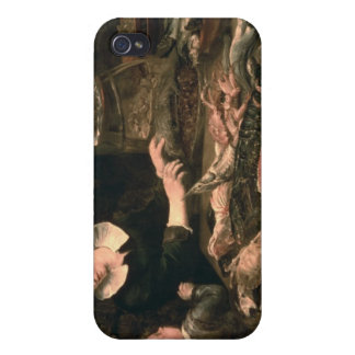 The Fishmonger Cover For iPhone 4