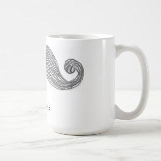 The Fisticuffs Mug